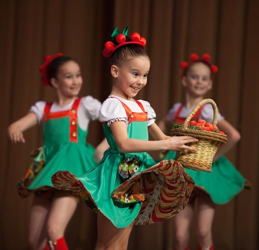 Фестиваль конкурс для дошкольников
