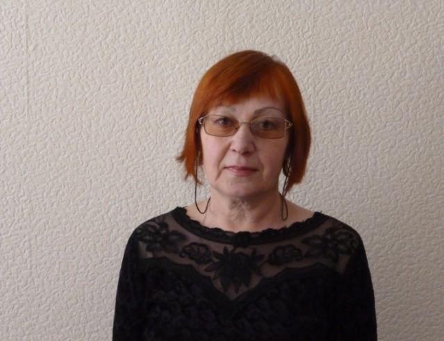 Дом детского творчества - Ольга Николаевна Рубанова